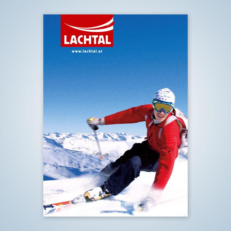 Schigebiet Lachtal