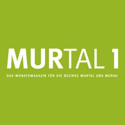 Magazin Murtal 1