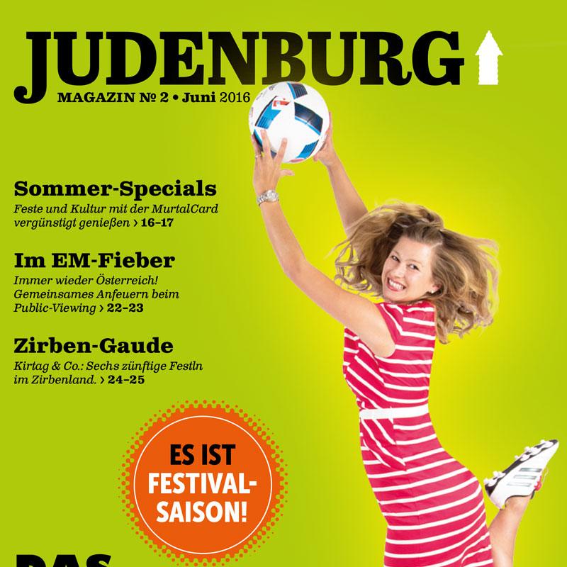 Stadtmarketing Judenburg
