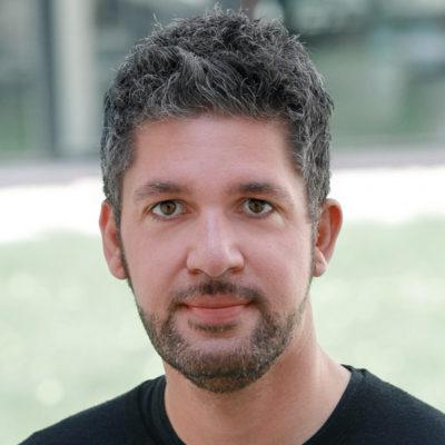 Roberto Grill